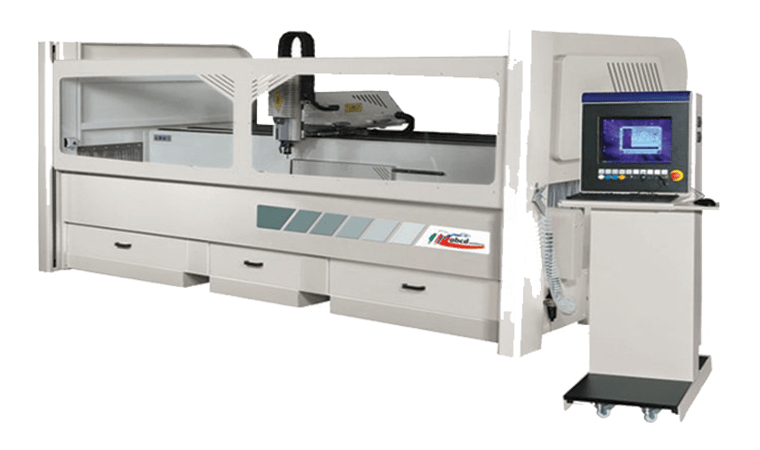 ABCD Machinery